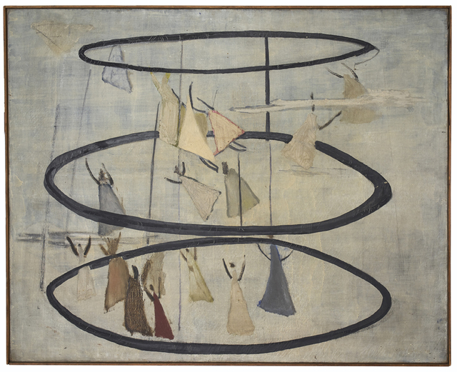 , 'A nous la liberté I,' 1933, Jeanne Bucher Jaeger