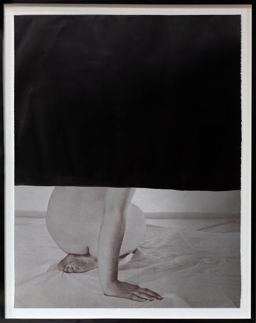 , 'Damned #9,' 2019, Corkin Gallery