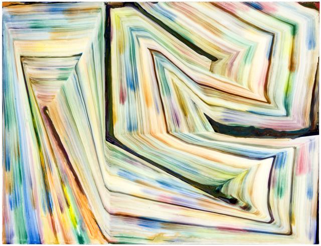 , 'Conducteur H,' 2003, Galerie nächst St. Stephan Rosemarie Schwarzwälder