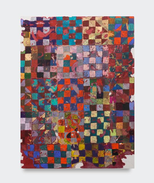 , 'Phase ,' 2019, V1 Gallery