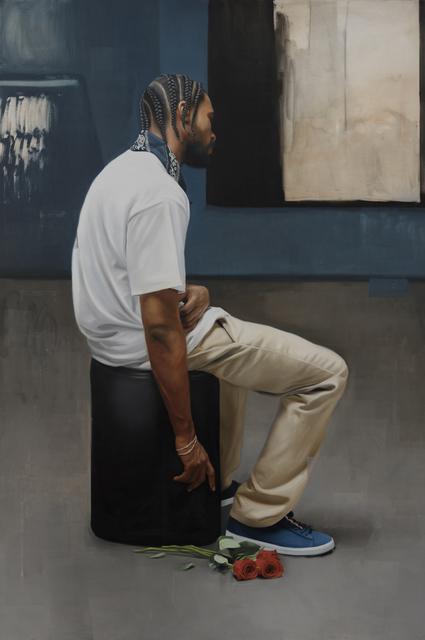 , 'Forlorn ,' 2017, Lora Schlesinger Gallery