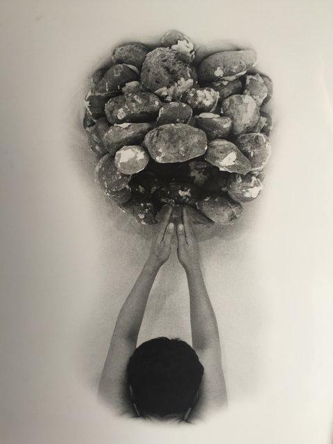 , 'Buscando un Secreto,' 2000, GE Galería