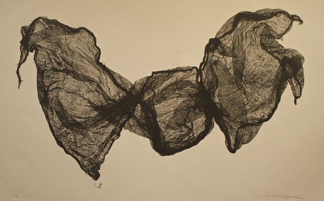 , 'Untitled Monotype #2,' , Sparrow Gallery