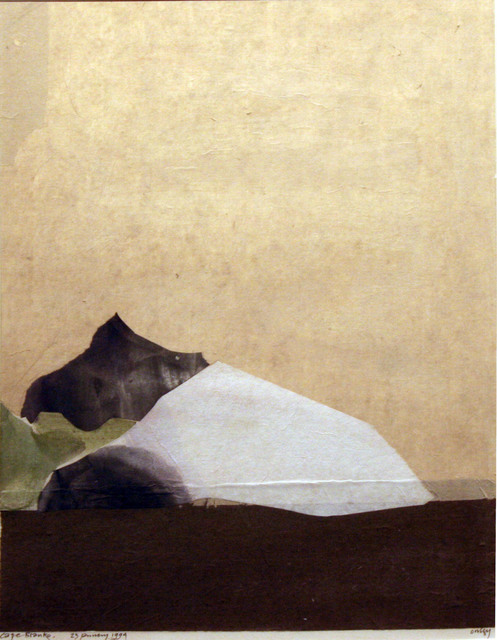 , 'Cape Blanco,' 1994, Wallace Galleries