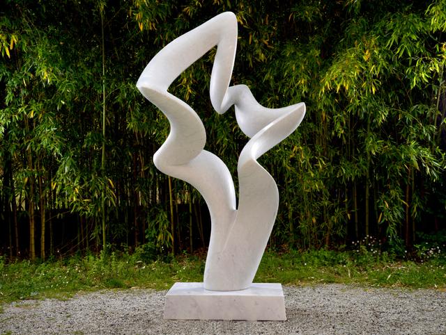 , 'Laluz,' 2016, Melissa Morgan Fine Art
