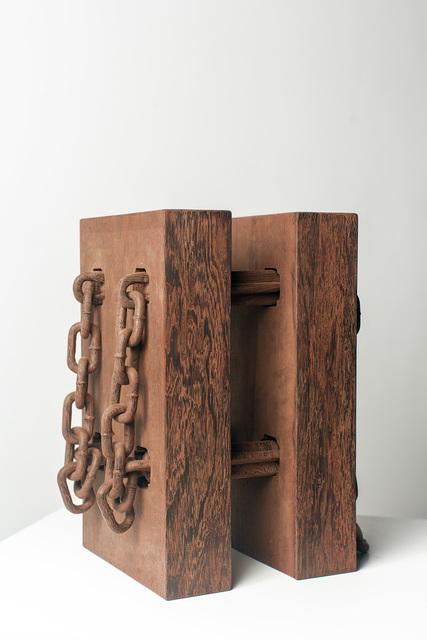 , 'Hollow 3 《洞・穿》之三,' 2015, Art Experience Gallery