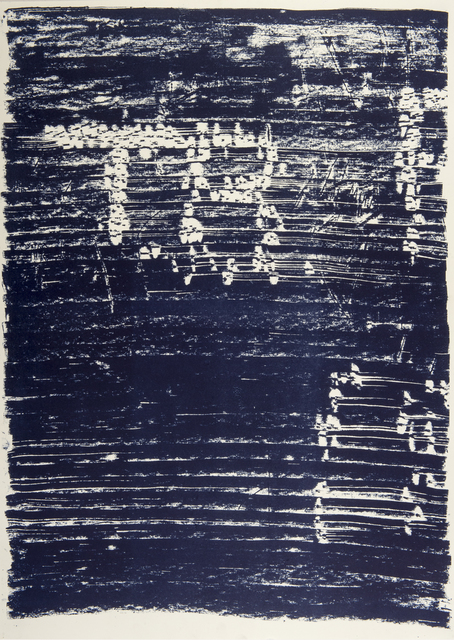 Shaun O'Dell, 'TR', 2014, Inman Gallery