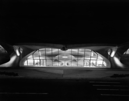 , 'TWA Terminal at Idlewild (now JFK) Airport, Eero Saarinen, New York, NY,' 1962, Yossi Milo Gallery