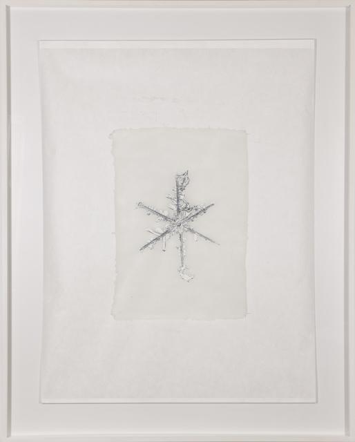 , 'Snow Blanket #8_247.1,' 2006, HackelBury Fine Art