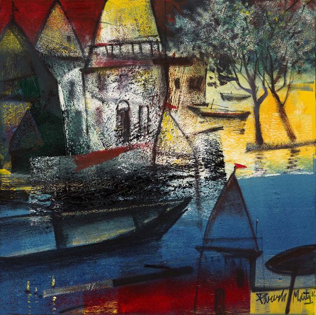 , 'Glowing Light ,' 2016, Gallery Sumukha