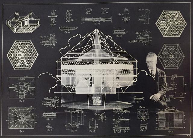 , 'Inventions: Twelve Around One (Portfolio of 13 prints, with catalog),' 1981, Edward Cella Art and Architecture