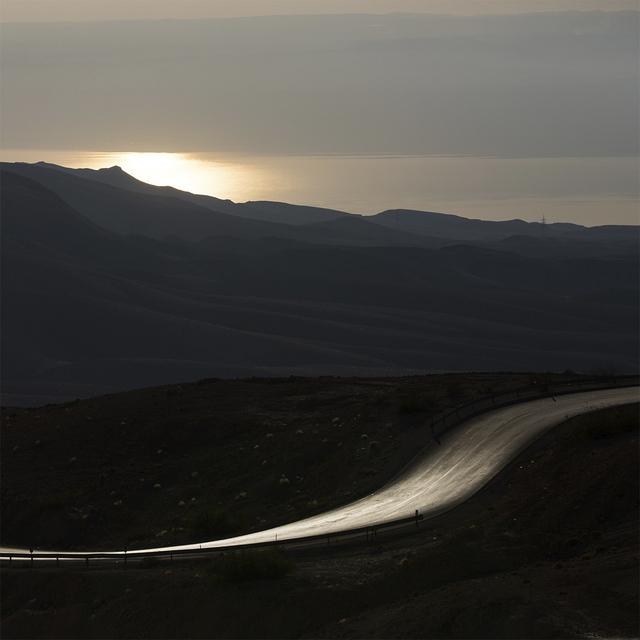 , 'Mount Nebo I, Jordan ,' 2012, Artig Gallery