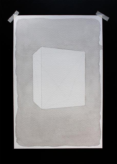 , 'Box with Pyramid #1,' 2016, MARSO