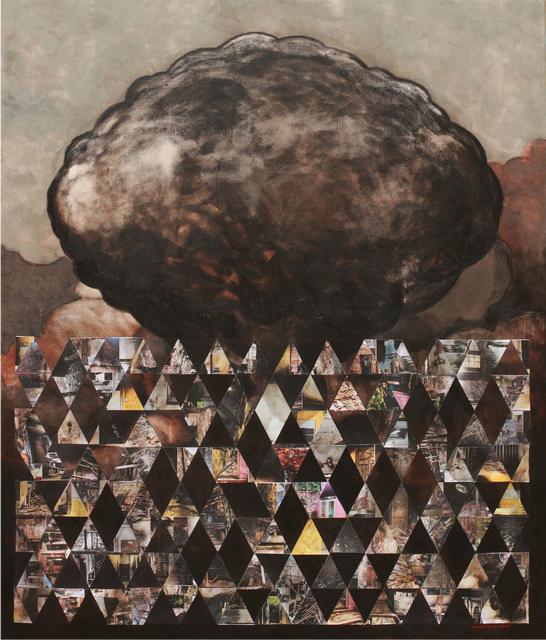 , 'Since 1983 VI,' 2016, Saskia Fernando Gallery