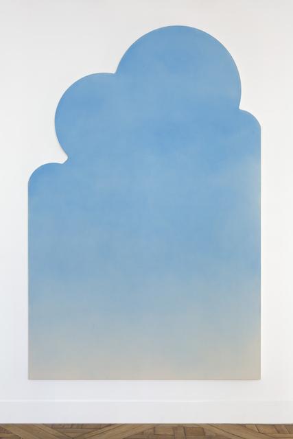 Ugo Rondinone, 'zweitersptemberzweitausendundvierzehn', 2014, kamel mennour