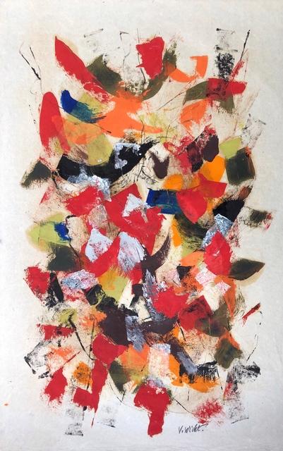 John Von Wicht, 'Untitled (VoJo110)', Caldwell Gallery Hudson