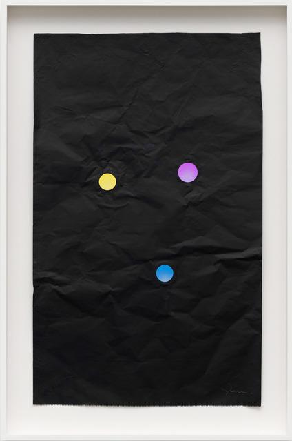 , 'Juggler #13,' 2013, Casa Triângulo
