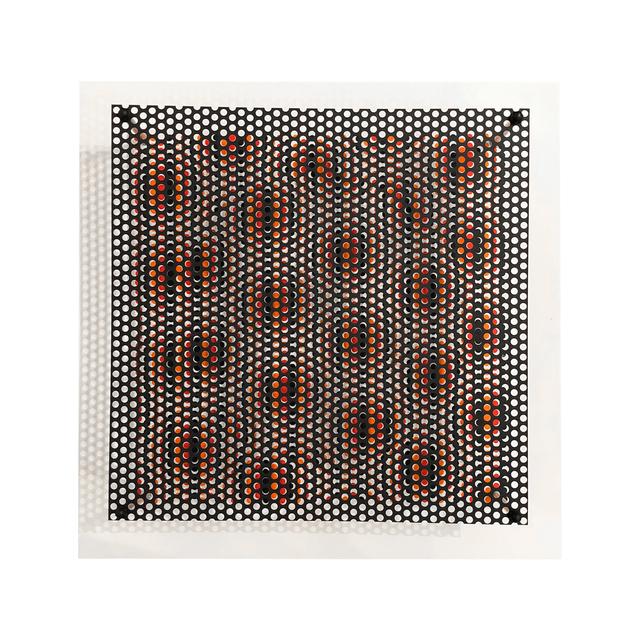 , 'Grille 2581,' , RGR+ART