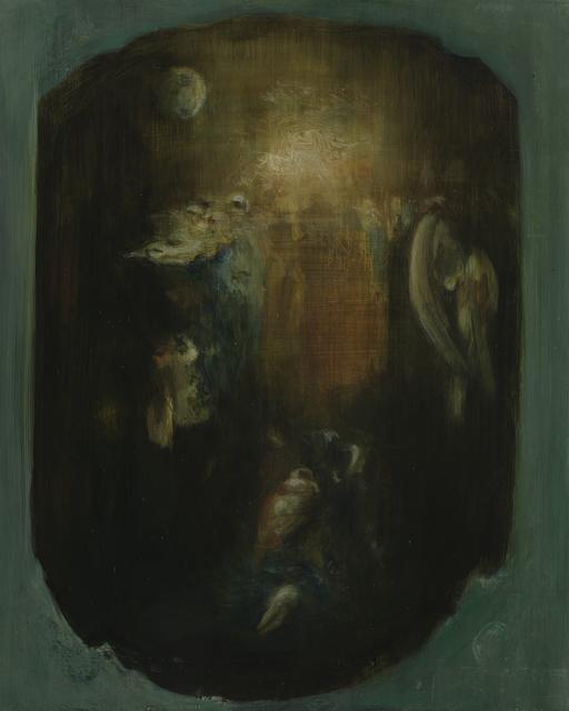 , 'Kisp,' 2019, Arusha Gallery