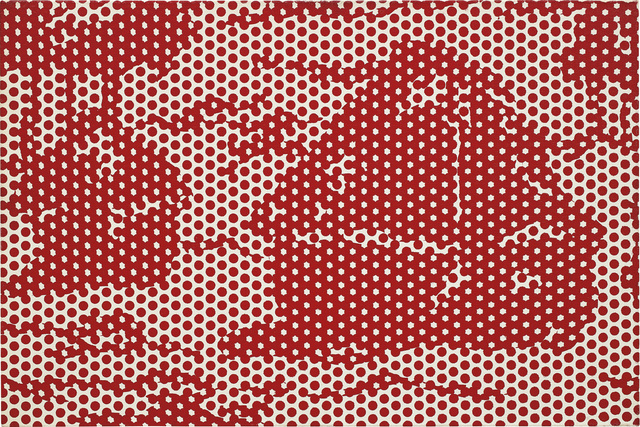 Roy Lichtenstein, 'Haystacks', 1968, Phillips