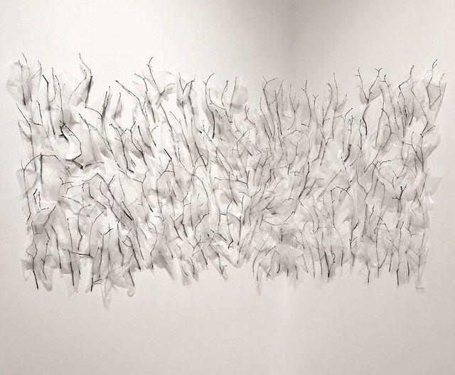 , 'Aspiration No.1,' 2018, Pleiades Gallery