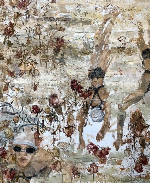 , 'Libre como el viento,' 2017, Miguel Marcos