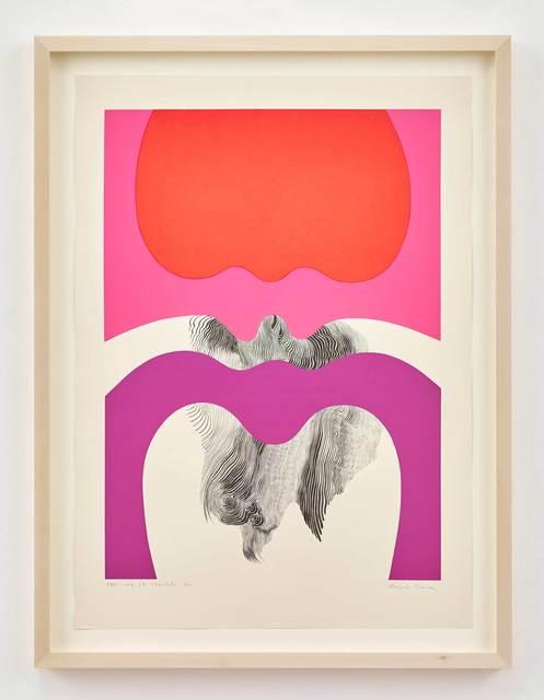 , 'Forming Space,' 1981, Stephen Friedman Gallery
