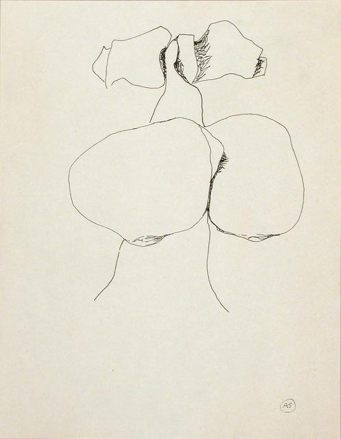, 'Untitled,' 1963-1968, Galerie Isabella Czarnowska