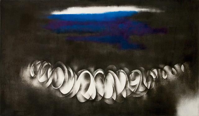 Norman W. Lewis, 'Ebb Tide', 1975, Michael Rosenfeld Gallery