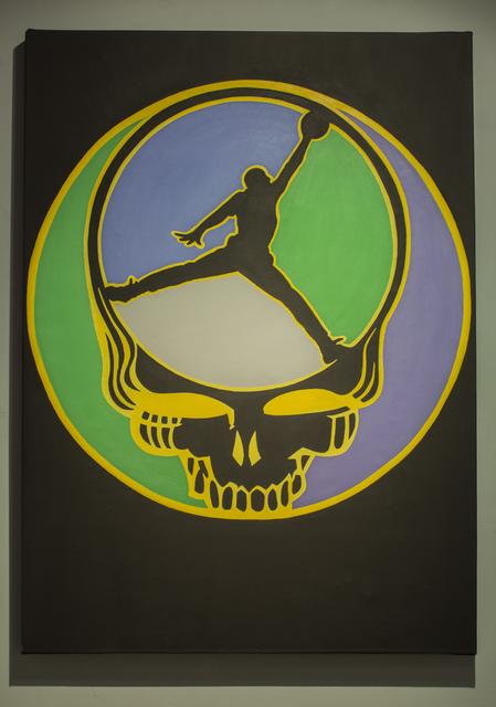 , 'Deadstock No.4,' 2014, Cardoza Fine Art