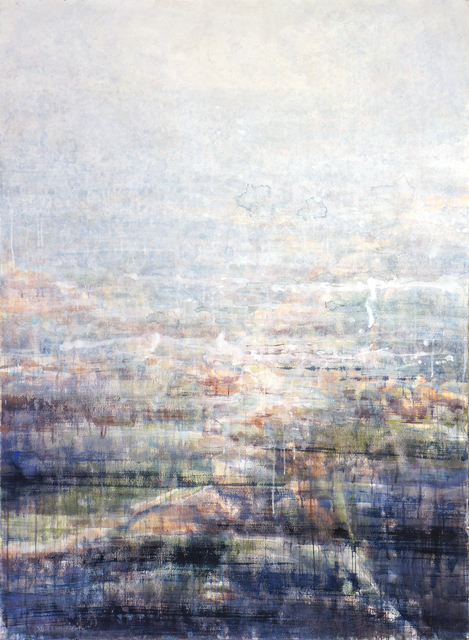 , 'Hazy Landscape 1,' , Villa del Arte Galleries