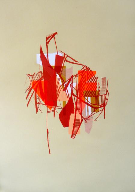 , 'Dézorganie 04,' 2015, Galerie SOON