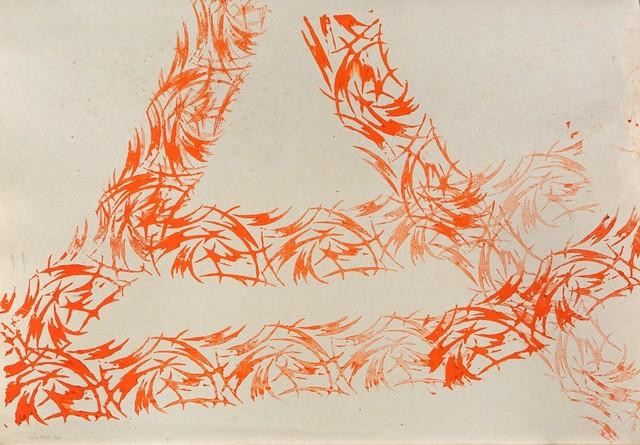 Renato Mambor, 'Untitled', 1960, Finarte