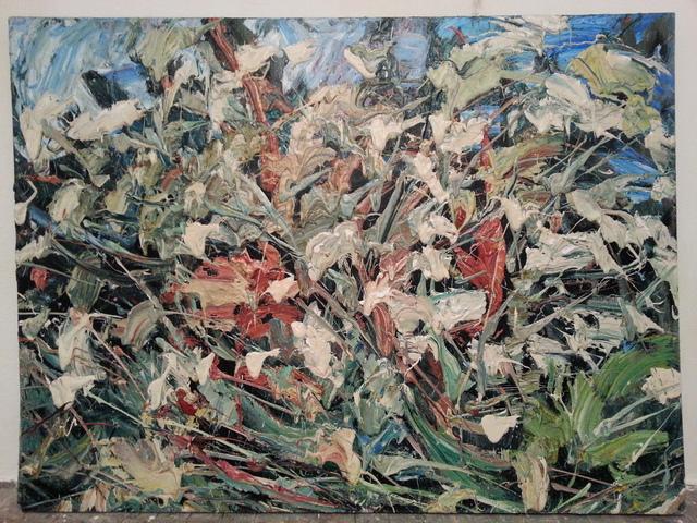, 'Hogweed,' 2013, Vasilisa Kameneva