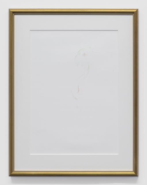 , 'Drizzle,' 2015, Antoine Levi