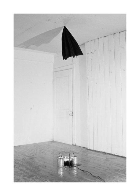 , 'Schirm,' 1989, Häusler Contemporary