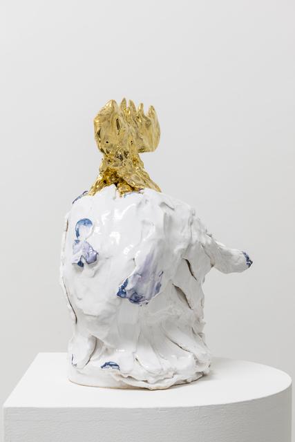 , 'Rooster Boy,' 2018, Operativa arte contemporanea