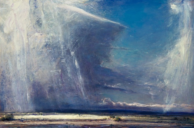 , 'The Edge of the Storm,' 2018, Gallery 1261