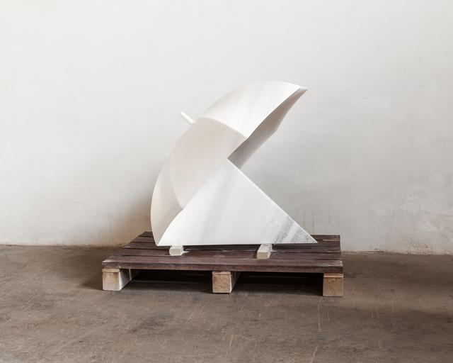 Ai Weiwei, 'Shelter 庇护', 2014, Chambers Fine Art