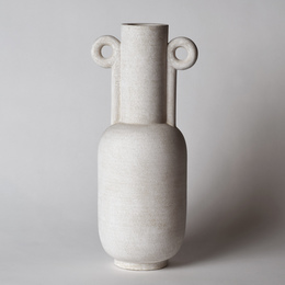 XL Vessel with Handles