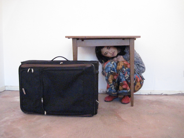 , 'Conversation With Objects/和物品交流,' 2010, Capsule Shanghai