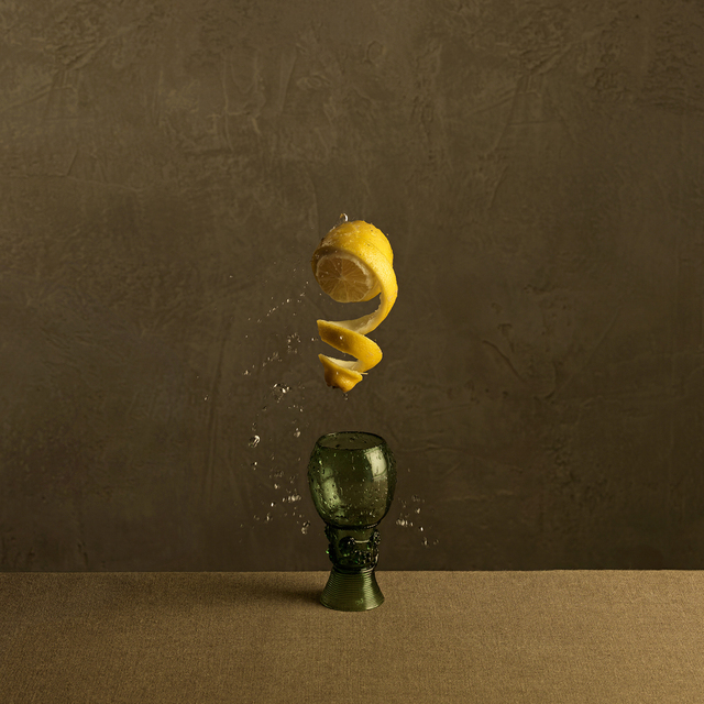 , 'Citrus and Glass,' 2013, Photo12 Galerie