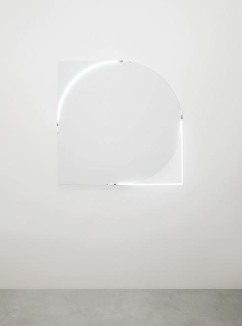 , 'Ni rond, ni pointu, ni carré n°2,' 2011, A arte Invernizzi