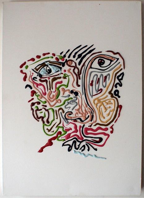 , 'Untitled,' s.d., Luciana Brito Galeria