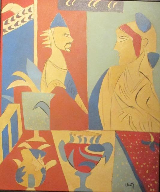 , 'Untitled,' 2003, Arushi Arts