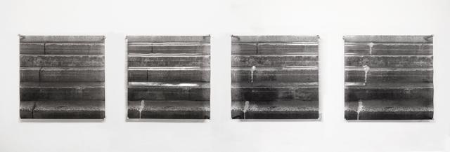 G. Roland Biermann, 'snow+concrete XIII', 2009-2016, Galerie du Monde
