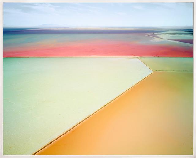 , 'Saltern Study 01,' , Merritt Gallery