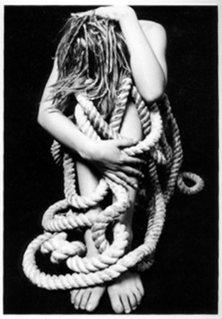 , 'Rope Girl,' N/A, Gallery Different