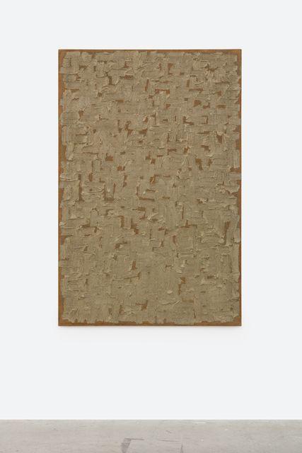 , 'Conjunction 91-110,' 1991, Almine Rech Gallery