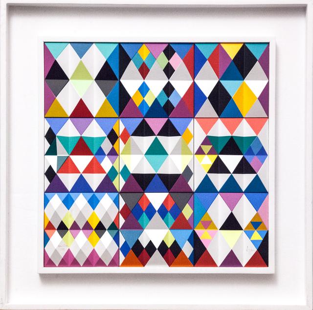, 'Andromedar IV,' 1981, ARTRUST